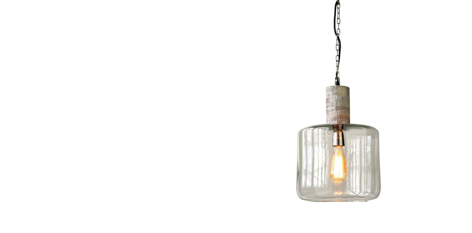Lampara lampara colgante lampara de vidrio decorone
