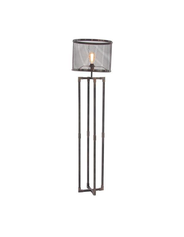 Lámpara de Bulbo de Piso