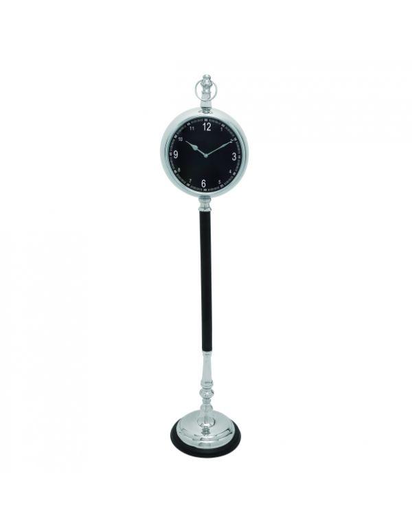 Reloj Metallico de Piso